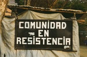 La Puya, Guatemala - Community in Resistance