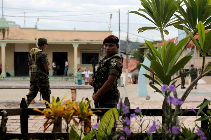 Foto Agencia Guatemalteca de Noticias/Luis Echeverría