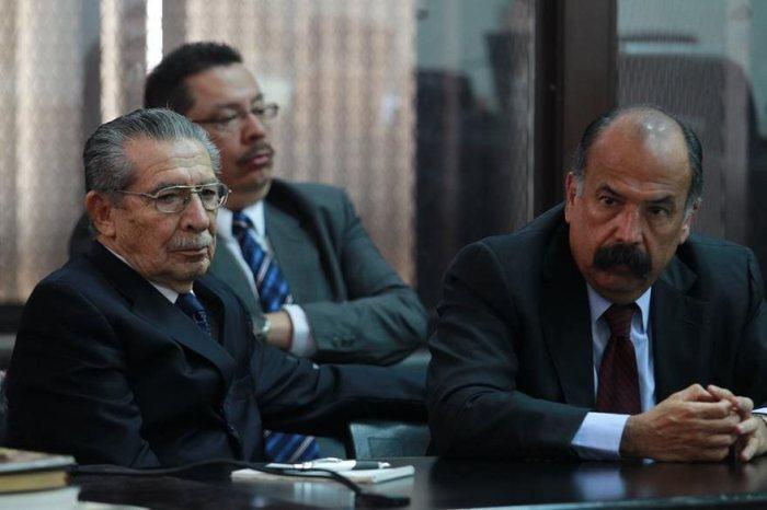 Francisco Palomo (right). Source: www.prensalibre.com